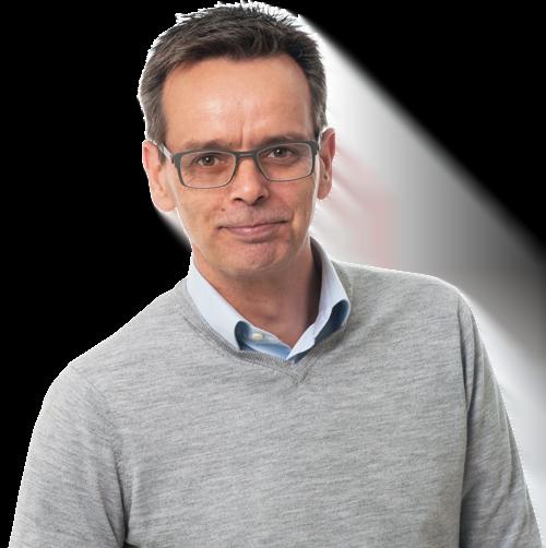 Tekstschrijver Utrecht: Chris Rommers webteksten & contentadvies