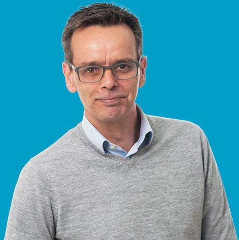 Tekstschrijver Chris Rommers, Utrecht