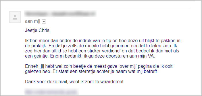 Eerste e-mail dating site